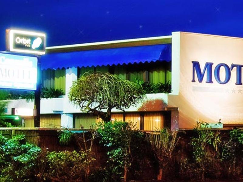 Connells Motel - Hotell och Boende i Australien , Traralgon