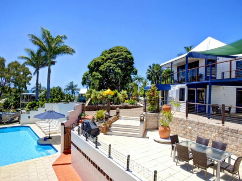 1770 Sovereign Lodge Resort - Hotell och Boende i Australien , Agnes Water / Town of 1770