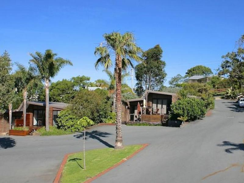 The Anchorage Apartments - Hotell och Boende i Australien , Bermagui