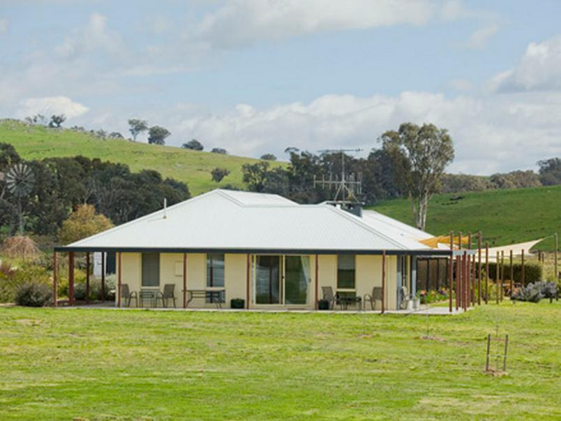 Country Guesthouse Schonegg - Hotell och Boende i Australien , Murrumbateman