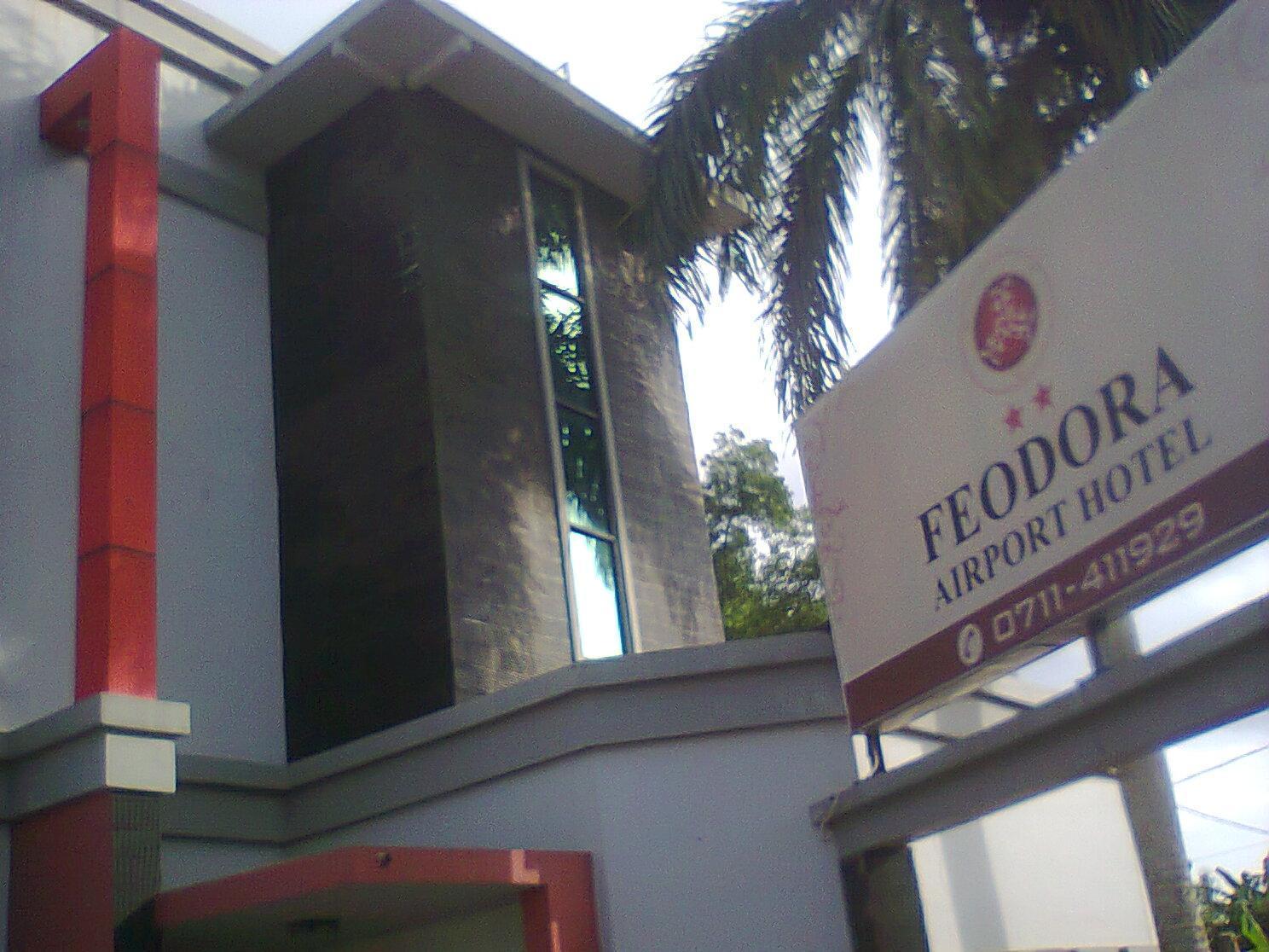Hotell Belvena Feodora Hotel