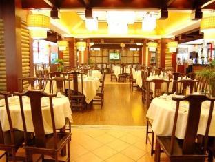 Super 8 Hotel Xiamen Newera Garden - Restaurant