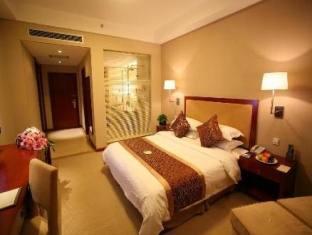 Huashan International Hotel - Room type photo