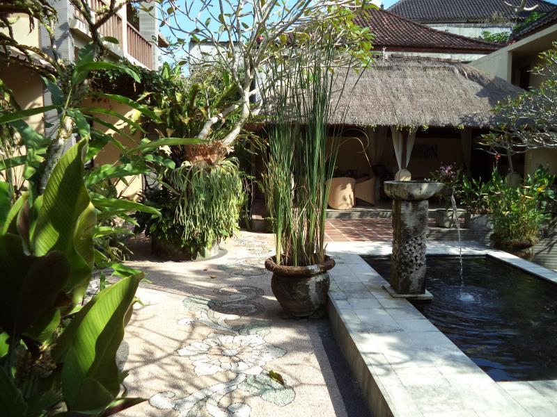 Hotell Lokasari Ubud