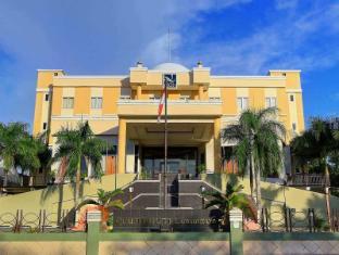 Quality Hotel Gorontalo 优质哥伦打洛酒店