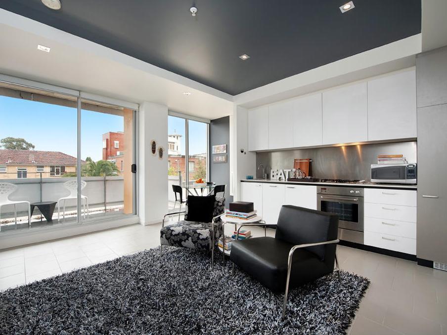 Apartment2c Gramercy - Hotell och Boende i Australien , Melbourne