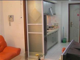 MAYSON Beijing ZhongGuanCun Wudaokou Serviced Apartment - More photos