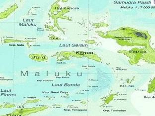 Hotell Hotel Maluku