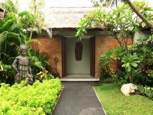 Hotell Bali Mandira Villas