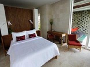 Guest Room - Villa Tigadis