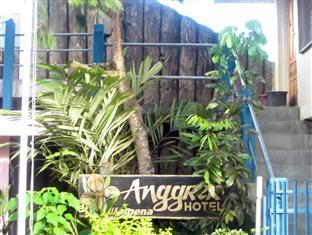 Hotell Hotel Anggrek Wamena