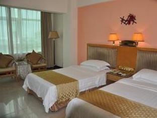 Donggang Seaview Hotel - Room facilities