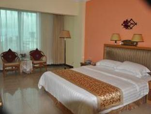 Donggang Seaview Hotel - Room type photo
