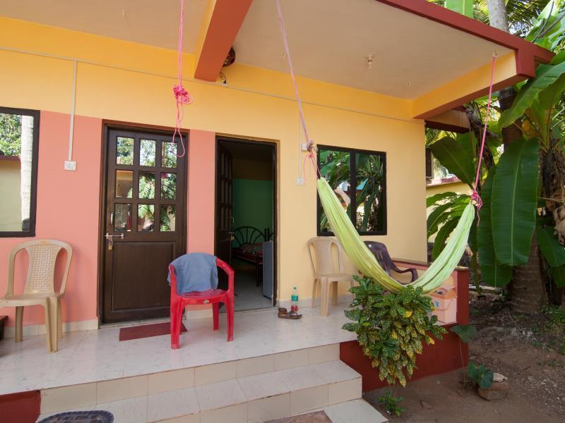 Evershine Guesthouse - Hotell och Boende i Indien i Goa