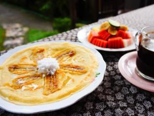 Desak Putu Putera Homestay Bali - Đồ ăn và thức uống