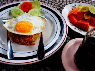 Desak Putu Putera Homestay Bali - Yiyecek ve İçecekler