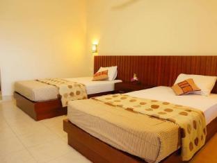 Desak Putu Putera Homestay Bali - Phòng khách