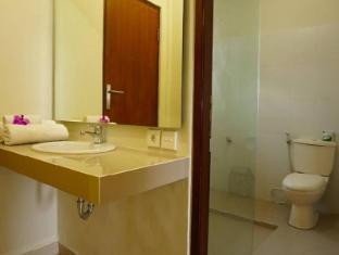 Desak Putu Putera Homestay Bali - Salle de bain