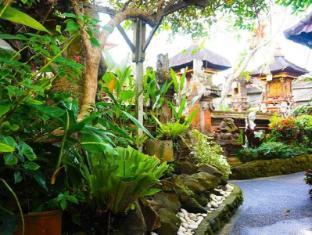 Desak Putu Putera Homestay Bali - Omgeving