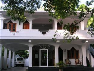 Villa Goodwill Paradise - Hotels and Accommodation in Sri Lanka, Asia