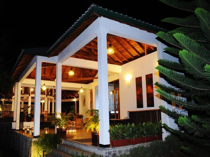 Brook Boutique - Hotels and Accommodation in Sri Lanka, Asia