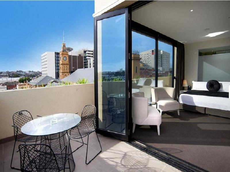 Quest Hawthorn Apartments - Hotell och Boende i Australien , Melbourne