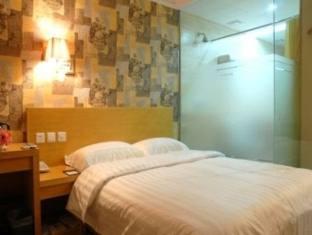 Super 8 hotel Changchun Beian - Room type photo