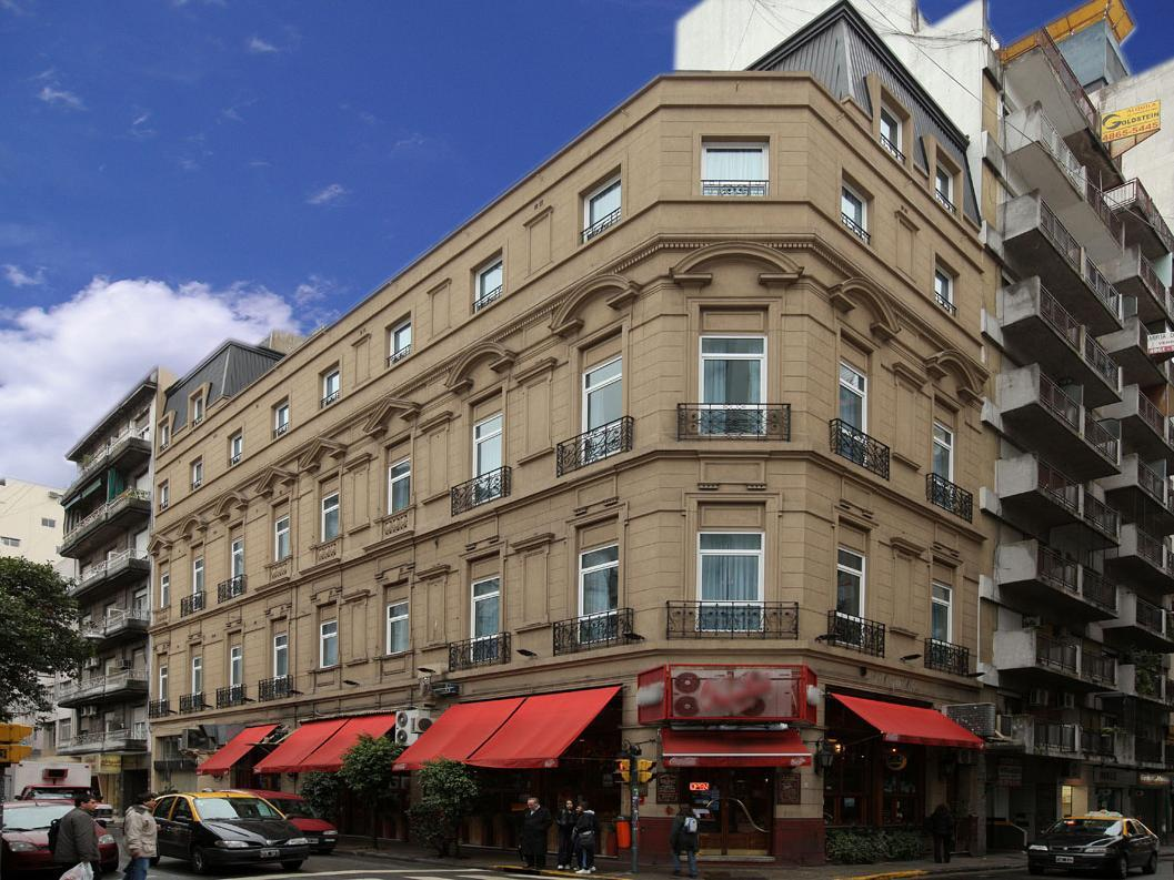 Europlaza Hotel and Suites Buenos Aires