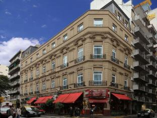 Europlaza Hotel and Suites Buenos Aires - Exterior