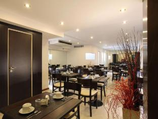 Europlaza Hotel and Suites Buenos Aires - Coffee Shop/Cafe