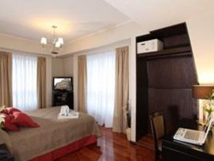 Europlaza Hotel and Suites Buenos Aires - Guest Room