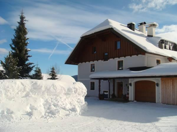 Ferienwohnungen Holzer Hotel - Hotels and Accommodation in Austria, Europe