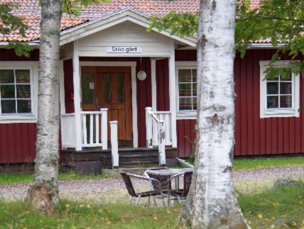 Hotell Gaffelbyn Sundsvalls Vandrarhem Hotel
