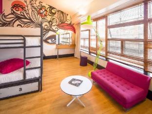 Generator Hostel Dublin Dublin - Interior