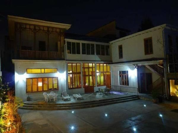 Happy House Hostel - Hotels and Accommodation in Chile, South America