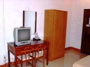 Seng Lao Hotel Vientián - Habitación