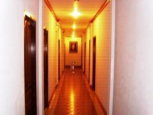 Seng Lao Hotel Vientián - Interior del hotel
