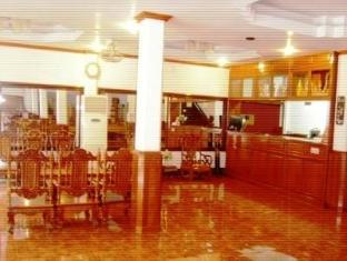 Seng Lao Hotel Vientián - Vestíbulo