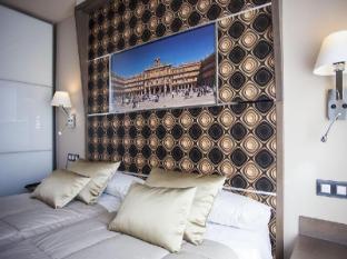 Hostal Barcelona Salamanca - Guest Room