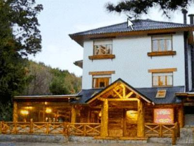 Hosteria Quime Quipan - Hotels and Accommodation in Argentina, South America
