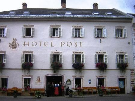 Hotel Post - Hotels and Accommodation in Austria, Europe