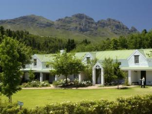 Knorhoek Country Guesthouse Stellenbosch - Exterior View