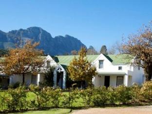 Knorhoek Country Guesthouse Stellenbosch - Exterior