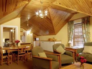 Knorhoek Country Guesthouse Stellenbosch - Lounge Area