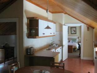 Knorhoek Country Guesthouse Stellenbosch - Kitchen Area