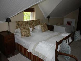Knorhoek Country Guesthouse Stellenbosch - Guest Room