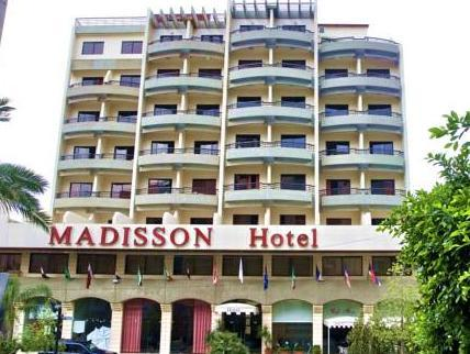 Madisson Hotel - Hotels and Accommodation in Lebanon, Middle East