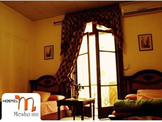 Mesho inn Hostel