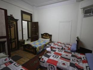 Mesho inn Hostel El Cairo - Habitación