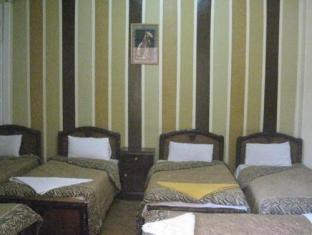 Miami Cairo Hostel Kairo - Gæsteværelse